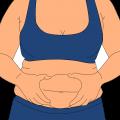 Penser à utiliser des ceintures abdominales pour brûler les graisses chez les femmes.