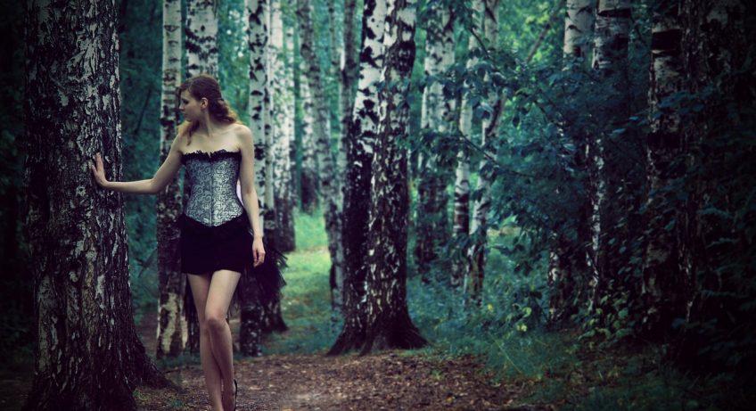 Les bienfaits du corset minceurs chez les femmes.